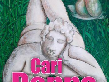 "Muestra CARIDONNA ""Ser Mujer en el Caribe"""