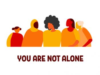 Juntas para erradicar la violencia contra la mujer