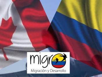 Mogro Colombia- Canadá