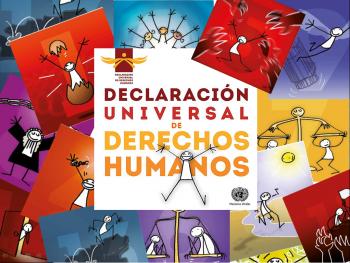 Declaración universal de DDHH