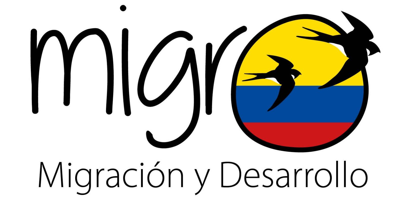 Logo Migro