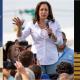 Mujeres Líderes Políticas